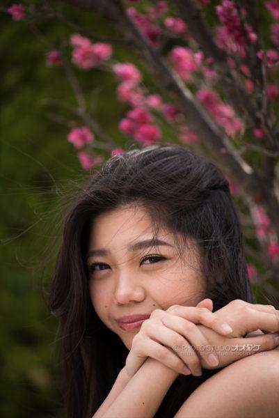 モデル撮影会 春のフォトコンテスト オオタケカメラ
