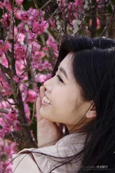 モデル撮影会 2017春のフォトコンテスト オオタケカメラ