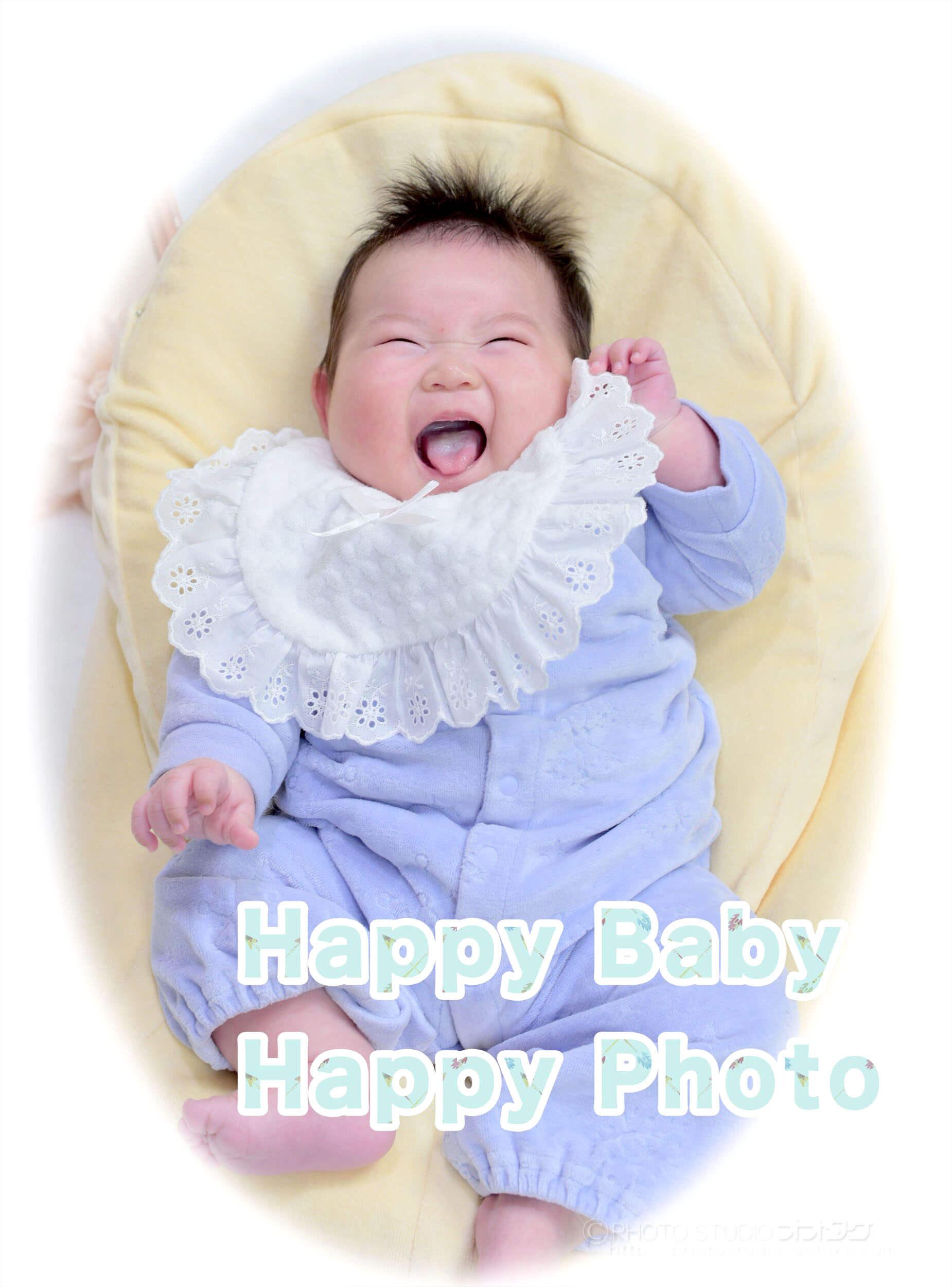 赤ちゃん,撮影,ベビーフォト,